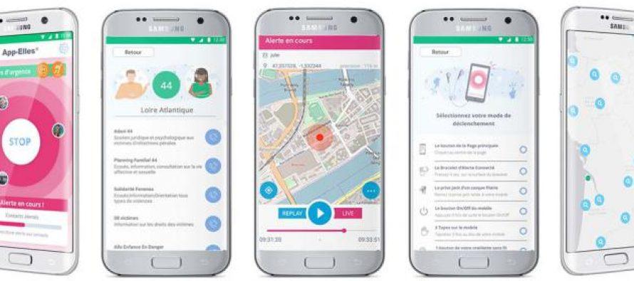 App-Elles: la aplicación móvil para ayudar a mujeres en situación de violencia