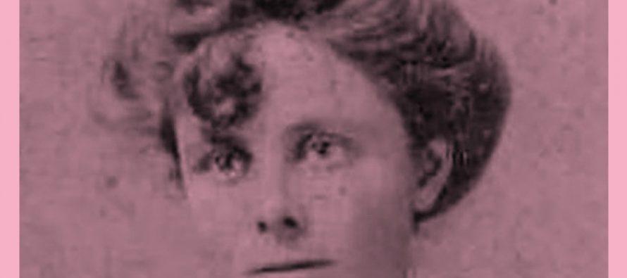 Elena Greenhill Blacker. La bandida rural que mandó a un comisario a lavar los platos