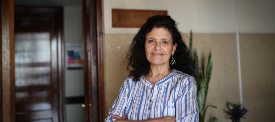 Valeria Isla, directora de Salud Sexual y Reproductiva: la guardiana de los derechos feministas