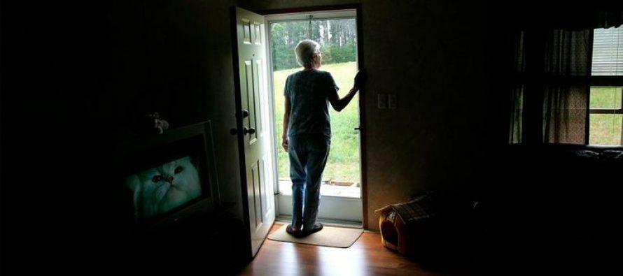 La violencia de género también en las personas adultas mayores