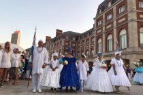El INADI presente en la Fiesta de Iemanjá