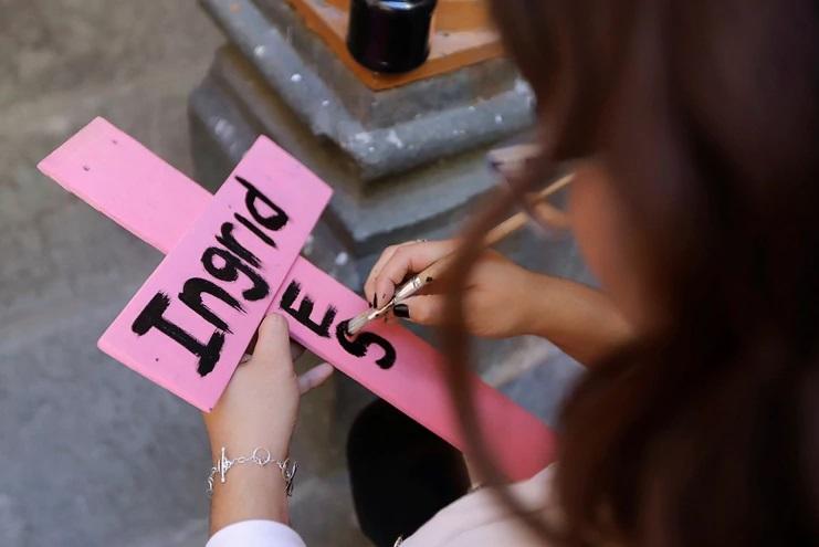 Por un periodismo de paz para las mujeres