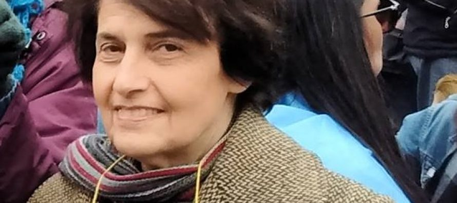 """Marta Vassallo: """"las políticas de cuidados son las primeras que erosionan el género, rompen la división sexual del trabajo"""""""
