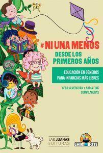 24 libros para educar en igualdad