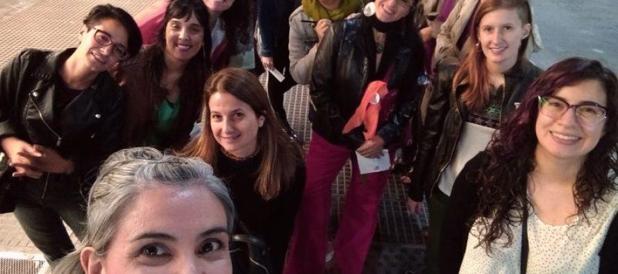TEIFEM. Las traductoras e intérpretes feministas que revolucionan la profesión en Argentina