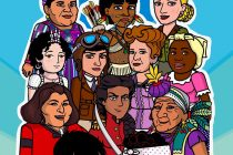 La asombrosa excursión de Zamba al feminismo
