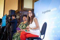 El Ministerio de la Mujer organiza una un Foro Federal en Santa Rosa