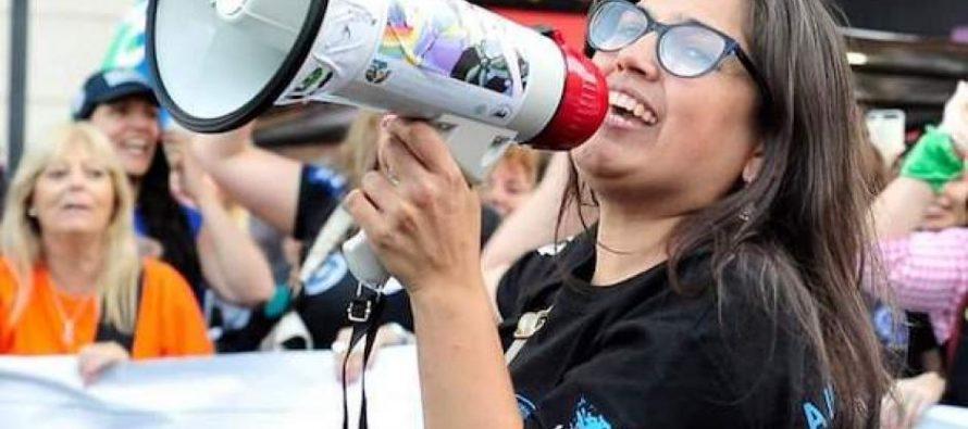 Llamado a la Huelga Mundial de Mujeres por el 8 de marzo de 2020. Toda la información