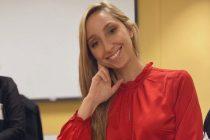Julia Strada designada directora en el Banco provincia de Buenos Aires