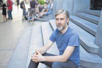 Santiago Kalinowski: «Prohibir la 'e' es persecución política»