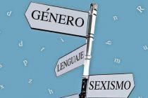 Cinco guías sobre lenguaje no sexista