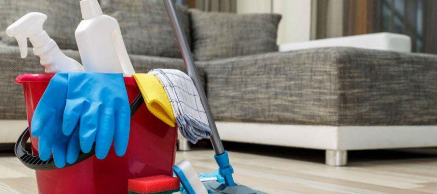Las trabajadoras de casas particulares tienen licencia con goce de sueldo