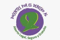 """La Red de Docentes por el derecho a decidir La Pampa se presenta en sociedad: """"hablamos de aborto y sexualidad"""""""