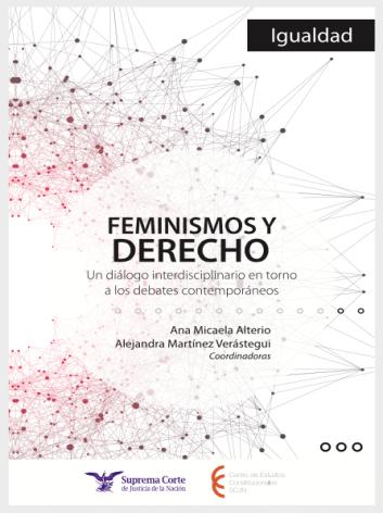 Feminismos y Derecho