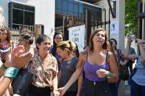 ASI: Con el feminismo en la calle se consiguió nueva fecha para Cámara Gesell