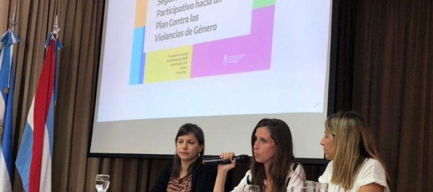 Josefina Kelly «Ningún refugio que prometió Macri está terminado»