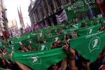 Legalización del aborto: La Pampa sin chances para el lobby celeste