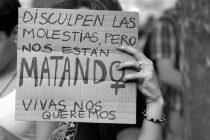 El femicidio en Argentina: Políticas de emergencia o barbarie