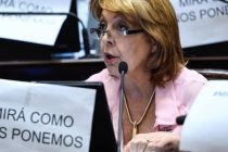 Norma Durango presentó un proyecto para que se declare la Emergencia por Violencia de Género