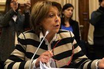 La Banca de la Mujer del Senado de la Nación manifiesta su preocupación por la posible liberación de presos