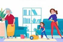 El cuidado desde una perspectiva de género