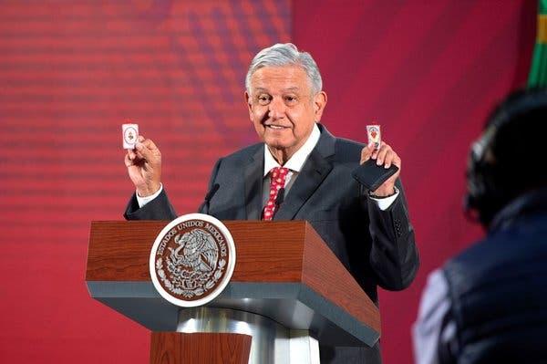 Con López Obrador: ¿peligra el estado laico?