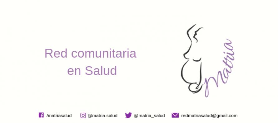 Matria – Red Comunitaria en Salud
