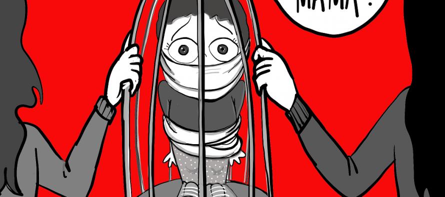 La jueza Karina Cabral de La Rioja quita la tenencia de una nena a su madre. La niña habita hoy la casa donde se produjeron los abusos que relata