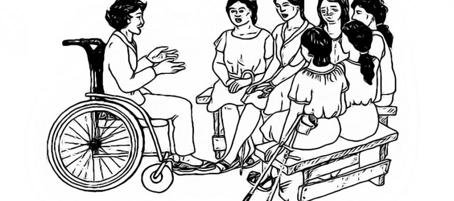 Mujeres con discapacidad: de objetos de asistencia a sujetas de derechos