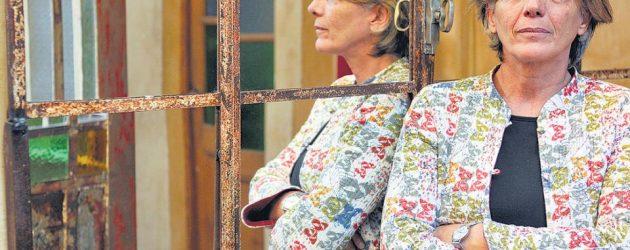 """Stella Maris Manzano: """"En época de crisis las mujeres precisan del Estado más que nunca para garantizar sus derechos"""""""