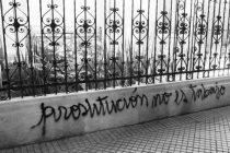 Abolicionistas dialogaron con el Ministerio de las Mujeres, el objetivo es mantener la perspectiva abolicionista