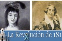 Las mujeres en la Revolución de Mayo: un rol clave que fue silenciado
