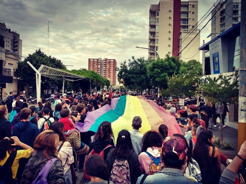 La Municipalidad de Santa Rosa lanza convocatoria para cumplir con el cupo laboral trans