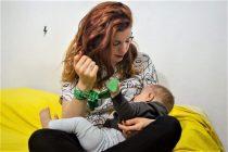 Una nueva generación de madres feministas