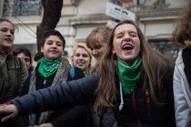 Abortar en cuarentena: el abrazo socorrista
