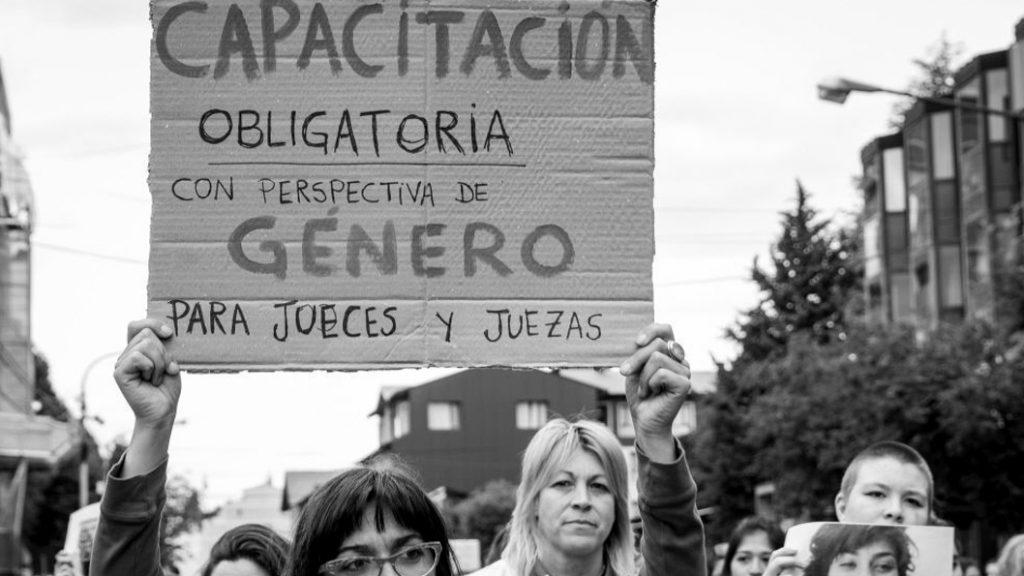 """El mejor """"logro"""" del fiscal Rivarola sería que los violadores no pasen ni un solo día en la cárcel"""