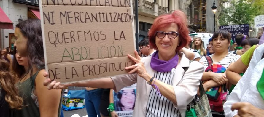La prostitución en el lenguaje jurídico
