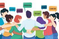 Comienza el Curso-Taller: El lenguaje inclusivo y la diversidad sexual