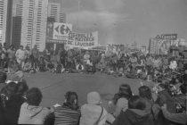 La primera asamblea de mujeres en el Puente Pueyrredón, en la voz de sus protagonistas