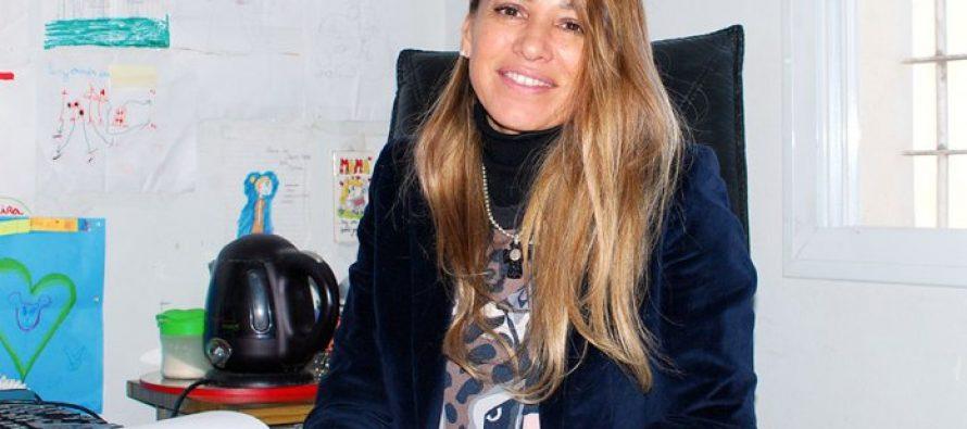 «La mujer no ocupa cargos de poder real»