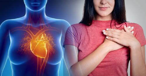Enfermedades del corazón en las mujeres: Comprende los síntomas y factores de riesgo
