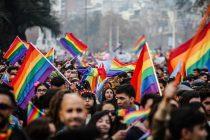 Ser gay hoy: «el entorno es importante para contener»