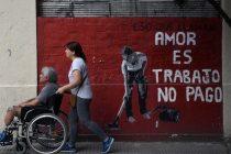 Día del Trabajo Doméstico: cuidar en tiempos de pandemia