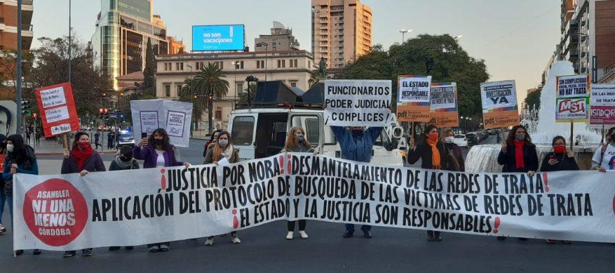 Un silenciado caso de Trata que involucra a funcionario público de la provincia de Córdoba
