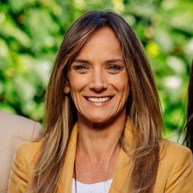 """Malena Galmarini: """"Mujeres en la industria y la innovación"""""""