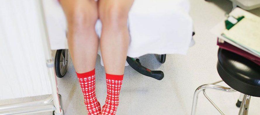 Sacar al patriarcado de los consultorios de ginecología