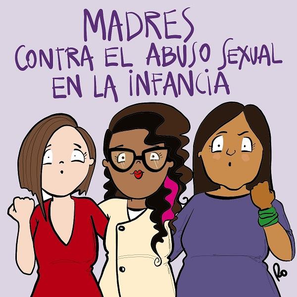 """Abuso Sexual contra las Infancias: """"Madres protectoras sin justicia, espejos de realidades silenciadas"""""""