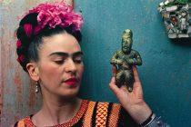 A 113 años del nacimiento de Frida Kahlo