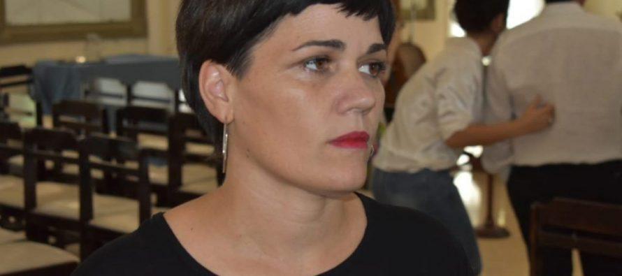 Bonavitta destacó proyecto que busca incorporar personal para lograr paridad de género en el EMTU