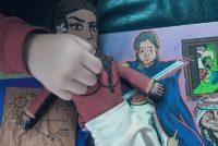 Juana Azurduy, la anti princesa de nuestra historia